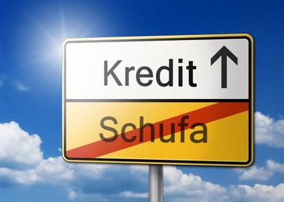 Kredit von Privat trotz negativer Schufa